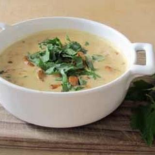 Chanterelle Soup Recipes