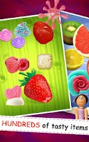 Screenshot of Cookie Yum! Free Cooking Games