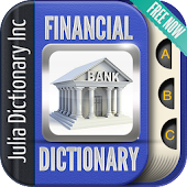 Financial Terms Dictionary APK for Blackberry