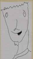 Screenshot of HTC Flyer Canvas, scribble Pro