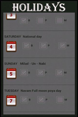 SriLanka Holidays