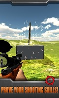 Screenshot of Top Sniper: Training Day