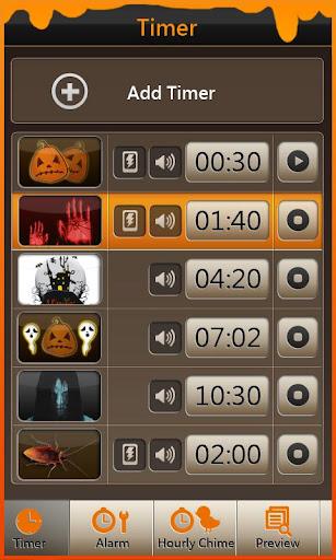 玩娛樂App|FlashMob ~ ハロウィンの悪ふざけ ~免費|APP試玩