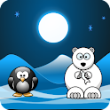 Penguins vs Polar Bears icon