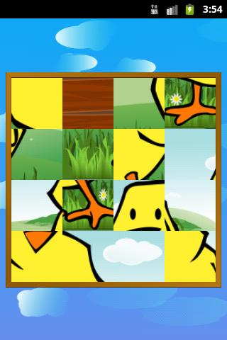 【免費解謎App】Barnyard Slider-APP點子