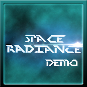 Space Radiance Demo
