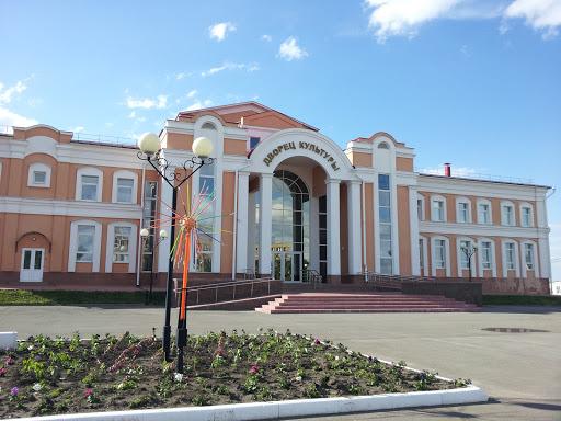 Дворец Культуры Краснослободск