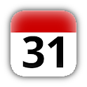 KR Holidays Calendar Widget icon