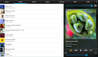 Screenshot of Remote for iTunes - Trial