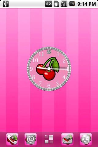 Cherry Theme