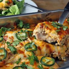 Bacon Wrapped Buffalo Chicken Jalapeno Poppers Recipe | Yummly