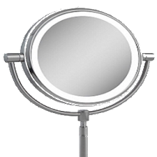 Free HD Mirror w/ Zoom