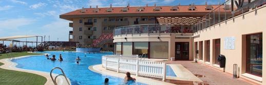 Hotel Solvasa Mazagon ****
