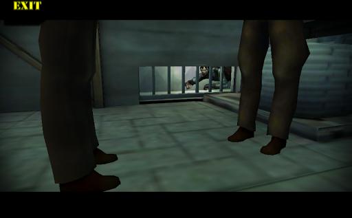 HUNDRED FIRES: EPISODE 2 - screenshot
