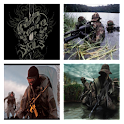 Seal Team Six Live Wallpaper icon
