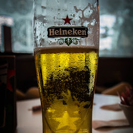 Heineken Lounge @ DXB by Roland Planitz - Food & Drink Alcohol & Drinks (  )