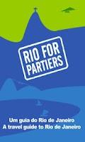 Screenshot of Guia Rio de Janeiro Guide