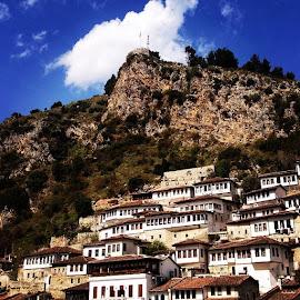 Berat (Al) by Arber Shkurti - Novices Only Objects & Still Life ( #visitalbania #visitberat )