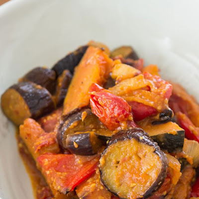 Japanese Ratatouille