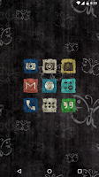 Screenshot of Ruggy - Icon Pack