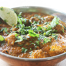 The Curry Guy's Smokin Good Lamb Madras
