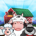 Barnyard Mahjong HD icon