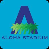 Aloha Stadium - Hawaii