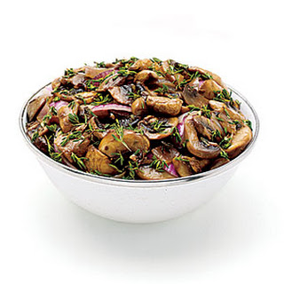 Mushroom Relish Recipes