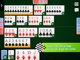 Screenshot of MegaJogos