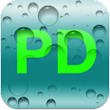 Pressure Drop Calculator icon