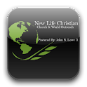 New Life Christian Church icon