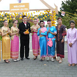 Thai-NZ Cultural Exchange