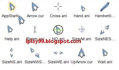 free mouse cursor,Shroom