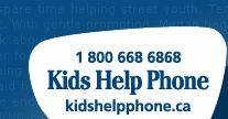 Kids Help Phone