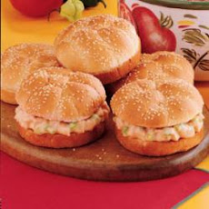 Hot Turkey Sandwiches