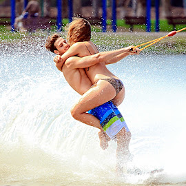 by JOel Adolfo - Sports & Fitness Watersports ( sports&fitness )