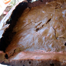 French Chocolate Brownies