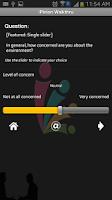 Screenshot of iPinion Plus