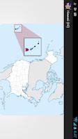 Screenshot of US States