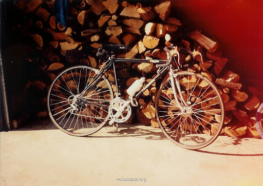 My Panasonic History | Panasonic Bicycles Virtual Museum
