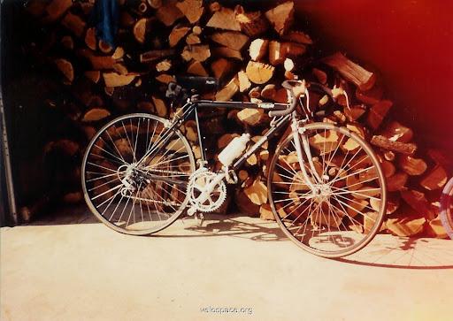 My Panasonic History | Panasonic Bicycles Virtual Museum