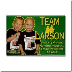 TeamLarson