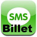 SMS-billet - bus/tog/metro(HT) icon