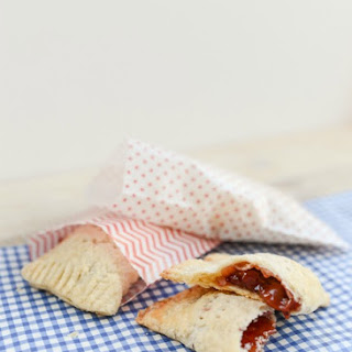 Tasty Homemade Hand Pies, the Perfect Summer Picnic Food
