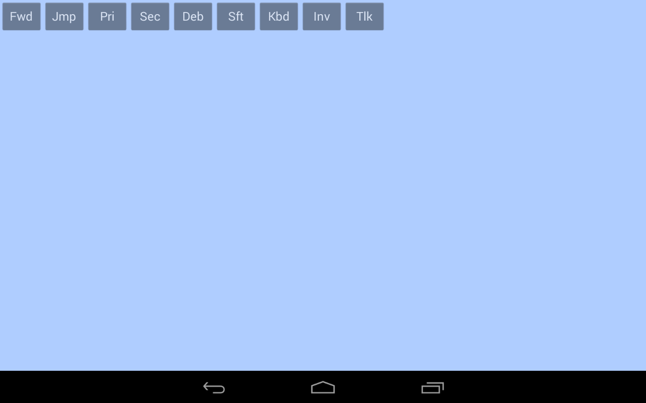 Boardwalk – Screenshot