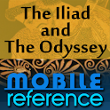 The Iliad and The Odyssey icon