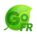 French Language - GO Keyboard 3.0 Apk