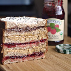 The Ultimate PBJ – Taking it to another Level