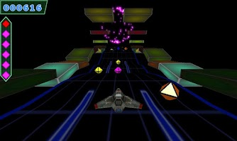 Screenshot of Music Ride