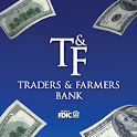 Traders and Farmers Bank icon